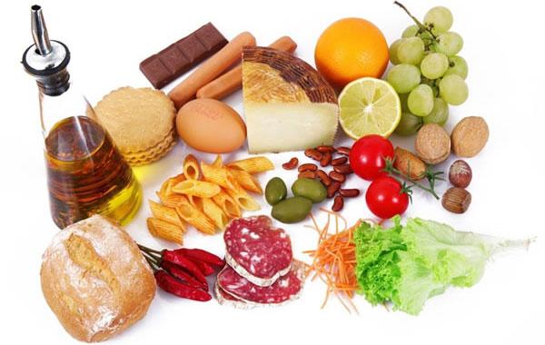 quali alimenti scegliere