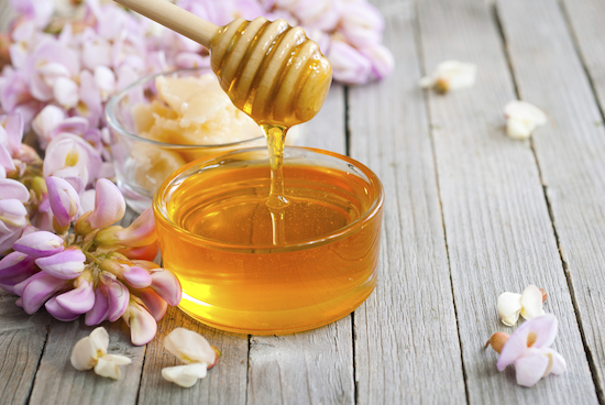 Come riconoscere il miele puro