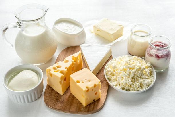 Prodotti Lattiero Caseari Fermentati Potrebbero Proteggere il Cuore